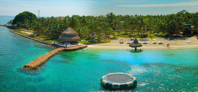 isla mucura | isla mucura ubicada en el departamento de bolivar al norte de colombia ... September visit 9-14