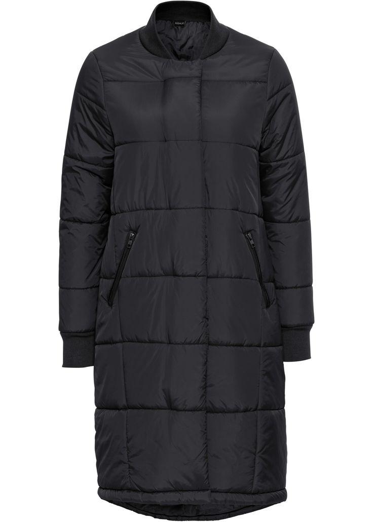 Prošívaný kabát, BODYFLIRT