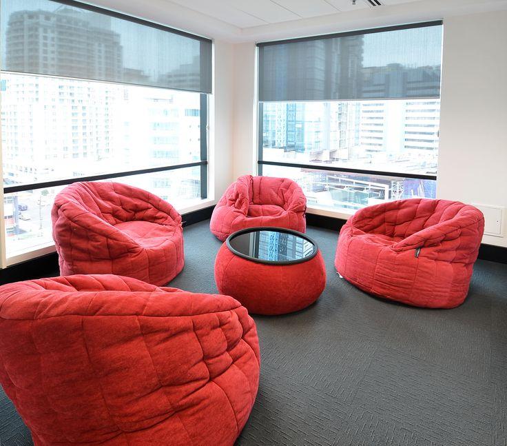 Menarini - Informal Meeting Space