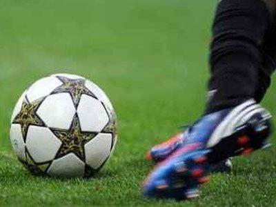 Brazilian soccer standings