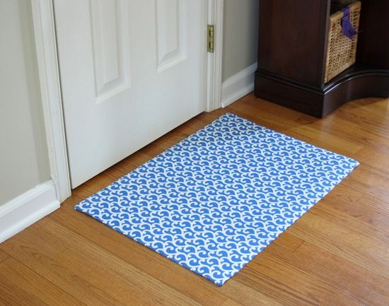 17 Best Ideas About Homemade Rugs On Pinterest Fabric