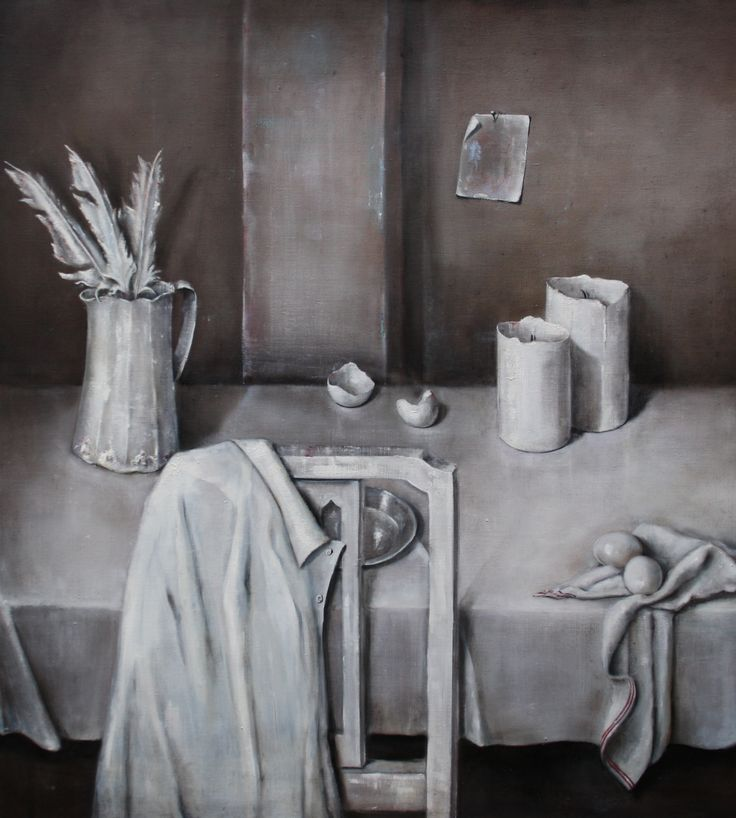 oilpaintings Artist: Elisabeth Færø Torgersen