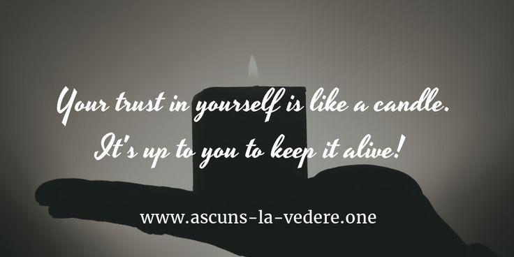 5 paşi pentru a avea o încredere în tine de neclintit