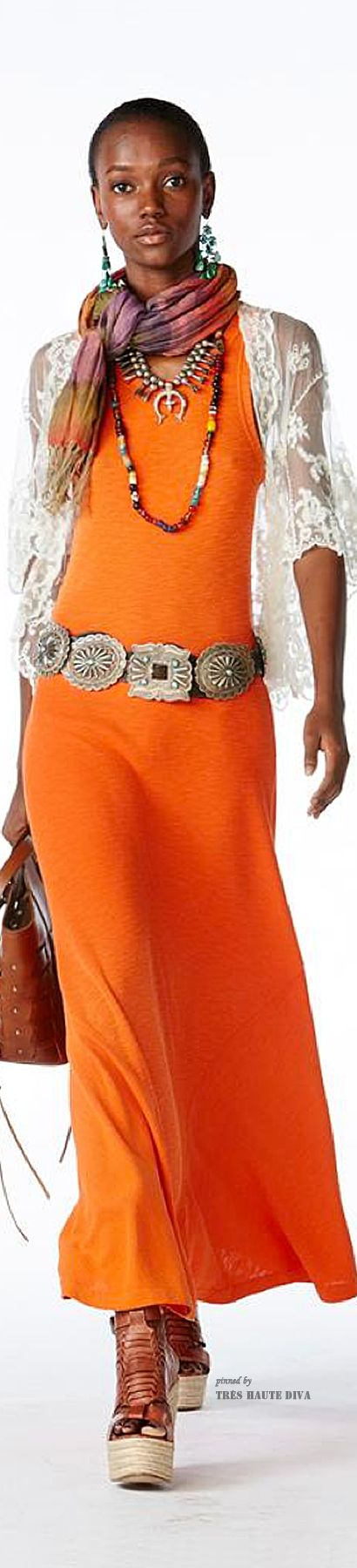 Polo Ralph Lauren Spring/Summer 2015 Ready-To-Wear