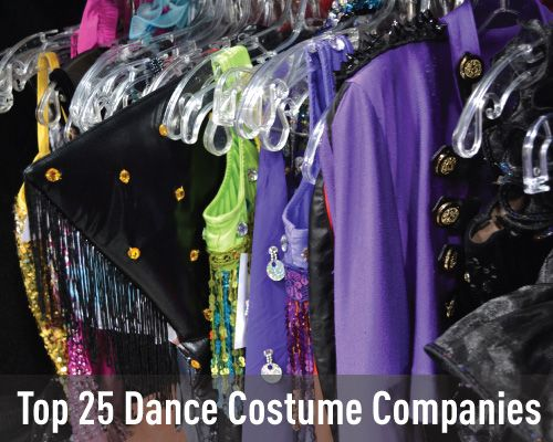 Costume season is upon us! Picking out costumes for your dancers is one of the best times of the year…if you know what companies to start looking at. There are so many different vendors it can be hard to separate the top brands from the ok brands. We've compiled a list of the leading costume …