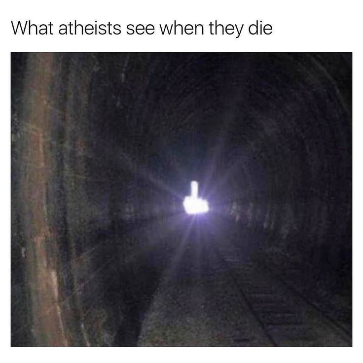 Proof That God Exists Time?   http://Countdown.OnlineClock.net  #Atheists #Atheism #Death #Dying #LightAtTheEndOfTheTunnel #God #GoIntoTheLight #Tunnel #Trains #Train #TrainTunnel #Light #Photos #Photography #Photographer #Photo #Religion #Christian #Christians #Agnostic #Agnosticism