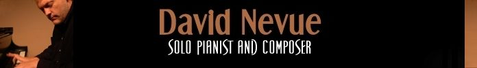 Pianist David Nevue, original compositions and other beauties.