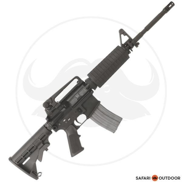 223 REM SIG SAUER M400 CLASSIC SEMI-AUTOMATIC RIFLE