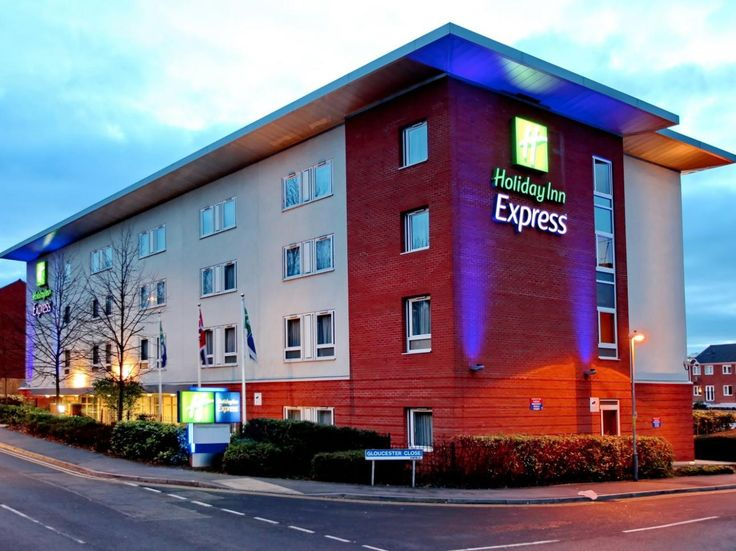 Redditch Holiday Inn Express Birmingham Redditch United Kingdom, Europe Holiday Inn Express Birmingham Redditch is conveniently located in the popular Abbey area. The property features a wide range of facilities to make your stay a pleasant experience. All the necessary facilities, including free Wi-Fi in all rooms, 24-hour front desk, facilities for disabled guests, express check-in/check-out, luggage storage, are at hand. Comfortable guestrooms ensure a good night's sleep wi...