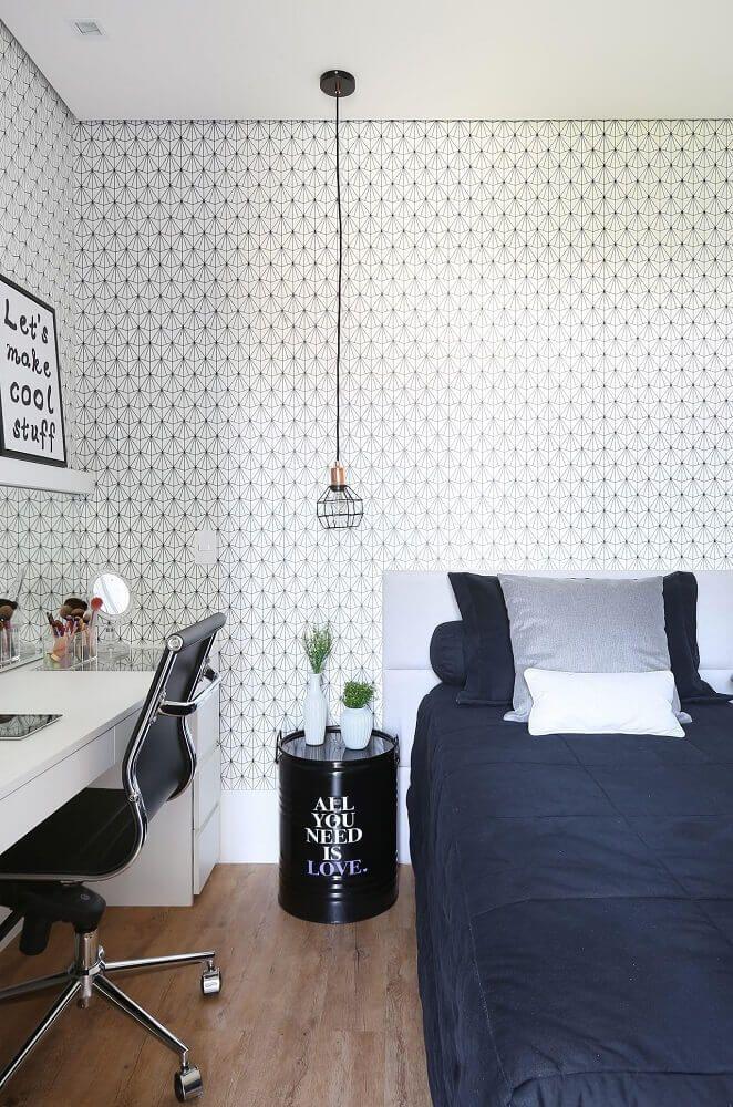 58 melhores imagens de papel de parede para quarto de - Papel infantil para paredes ...