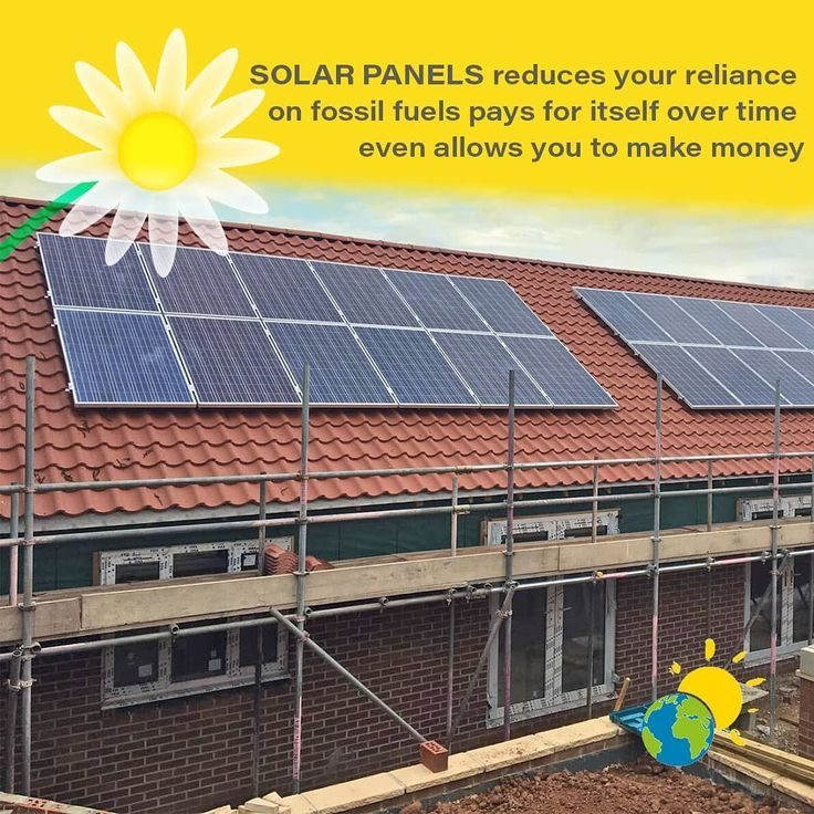Did You Know A 4kw Solar Panel System Will Produce Approximately 3 400 Kw Solar Panels Solar Solar Panel System