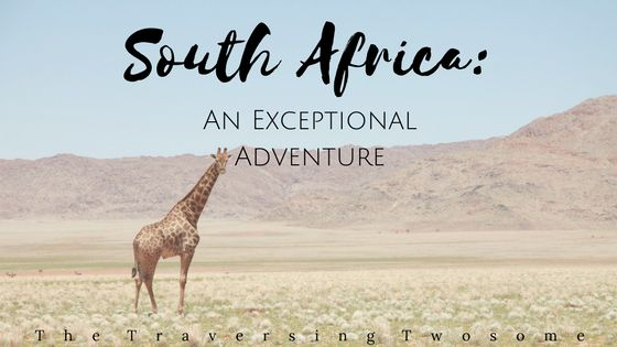 South Africa is an amazing country filled with eclectic cultures, diverse cuisines and the most stunning landscapes. Now as you know we are South African so obviously the way we see our beautiful c…