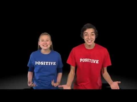 Comparing Positive and Negative Space | ArtQuest | NPT - YouTube