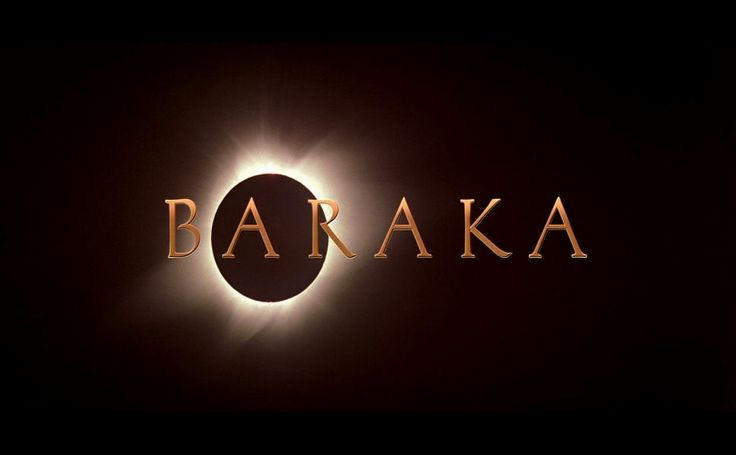Baraka Film HD Wallpaper