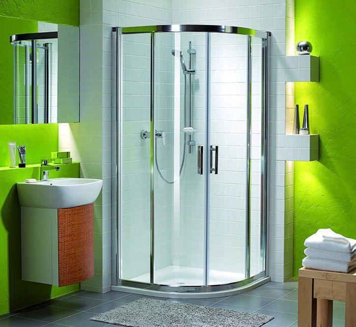 Сделали ремонт в ванной комнате? Самое время обновить кабинку для душа   Выбрать на сайте: http://santehnika-tut.ru/dushevye-kabiny/  #дизайн #интерьер #стиль #ремонт #отделка #ванная #сантехника #плитка