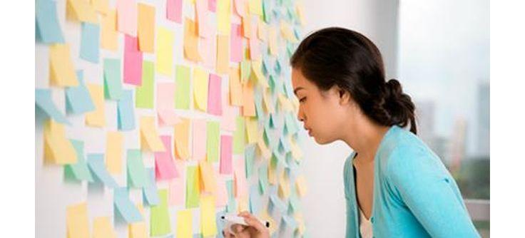 Desenvolver um planejamento, estipular metas e ter uma visão de longo prazo. Porém, não é necessário ser tão preciso em todos os passos | Guia BH Mulher