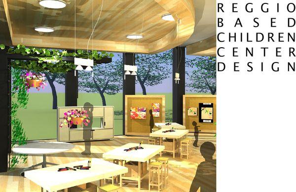 Classroom Design Principles ~ Reggio emilia hailed as an exemplary model of early