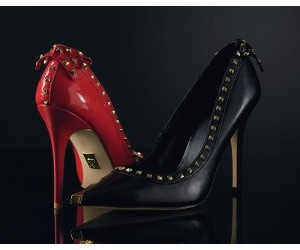 Truth or Dare by Madonna Floriku Heels