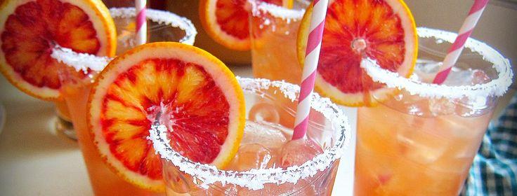 Cocktails par Saba Wahid - l'heure du thé