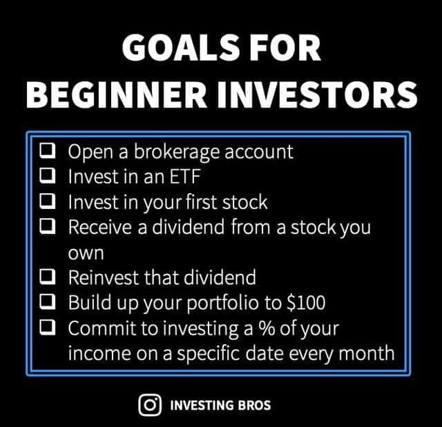 "Are you bored living in poor mindset? You are on the right place! If you want to learn about investing in dividends and passive income, this is best page on pinterest for BEGGINERS in stock market. Follow me for more amazing investing tips.  Check out my Instagram profile @glory.investing. Check out our Facebook group ""Investing for beginners "" SHARE WITH YOUR FRIENDS, EDUCATION IS FREE!    #investing101 #investinginmyself #valueinvesting #investingforbeginners #passiveincomeinvesting #investing"