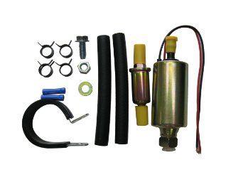 Autobest F4023 Electric Fuel Pump  www.LearnAutomotiveKnowledgeOnline.com
