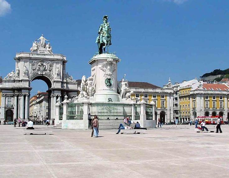 Lizbon'da Görülmesi Gereken Yerler