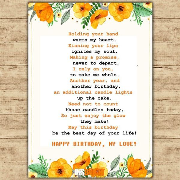 Verse For Husbands 50th Birthday Images Yahoo Search Results Image Search Results Birthday Poems For Husband Birthday Wish For Husband Birthday Poems