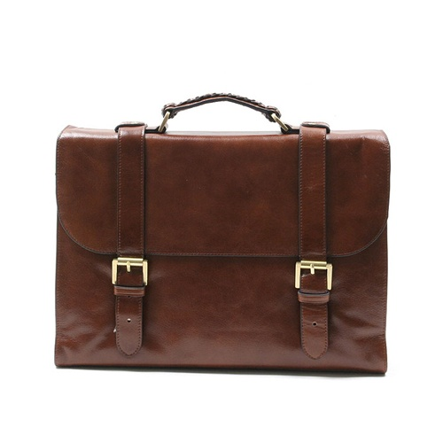Last Minute deal  Jesse Buckle Briefcase  $184.97