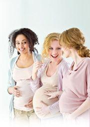 Una preziosa guida da scaricare da dedicata alle donne in gravidanza e alle neomamme con consigli sull'alimentazione sana.
