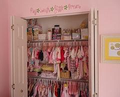 59 Best Images About Baby Closet On Pinterest Closet