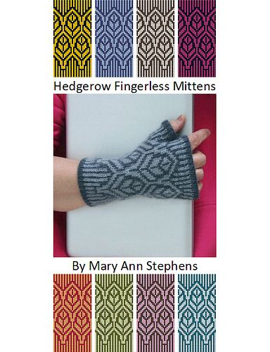 Hedgerow Fingerless Mittens at http://www.ravelry.com/patterns/library/hedgerow-fingerless-mittens