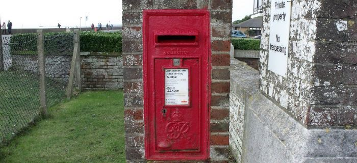 Royal Mail Predicts Delivery Bust