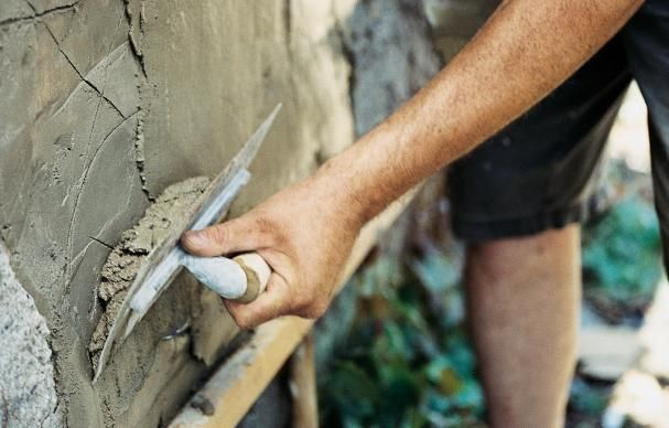Best 25 stucco patch ideas on pinterest diy exterior - How to repair stucco exterior wall ...