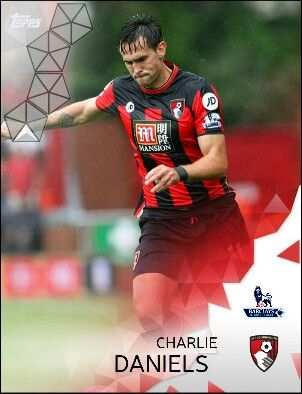 217 Charlie Daniels