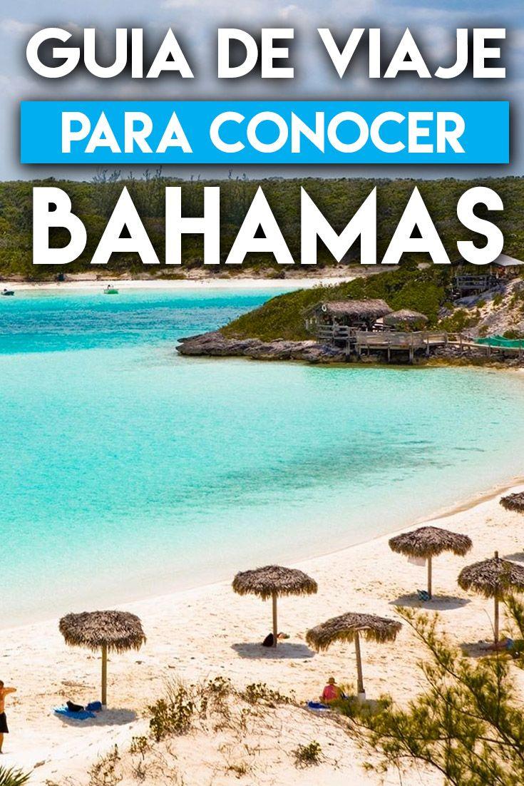 Guía Para Viajar Por Las Bahamas Transporte En Bahamas Bahamas Viajes Caribe Guia De Viaje