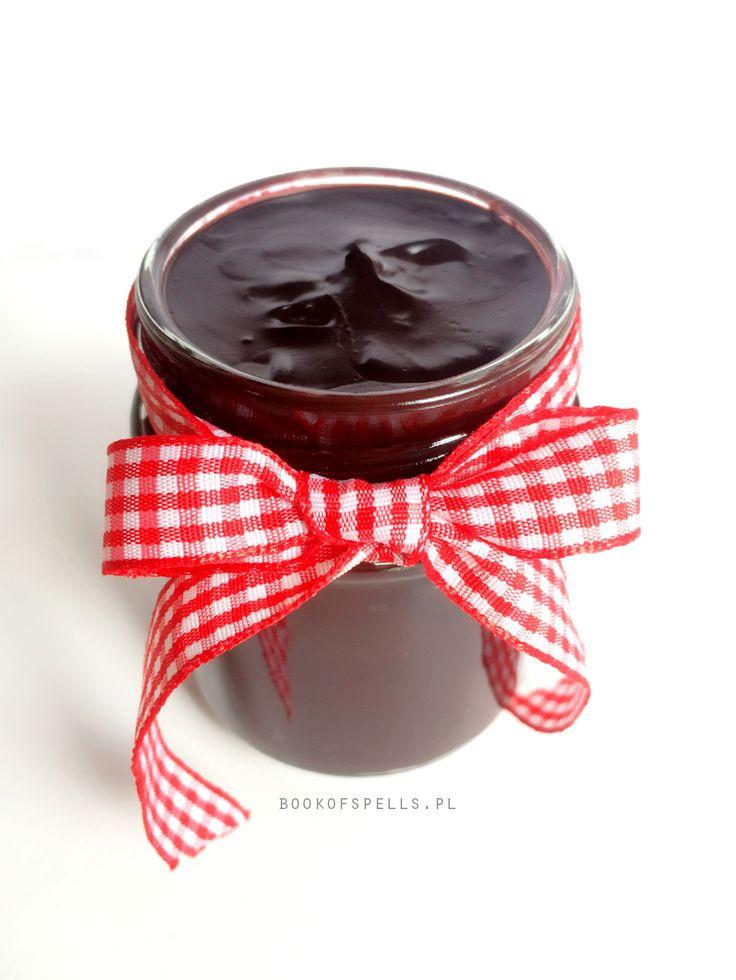 vegan chocolate cream