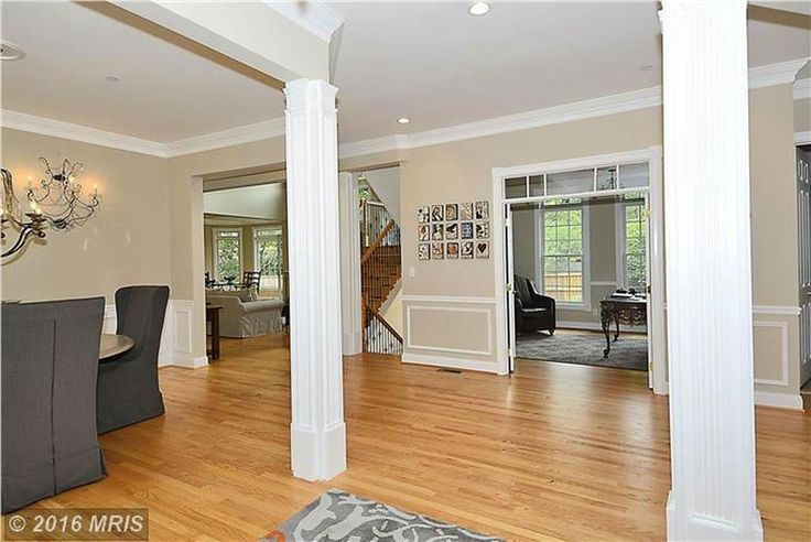 9911 Old Georgetown Rd # 9911, Bethesda, MD 20814 -  $1,395,000 Home for sale, House images, Property price, photos