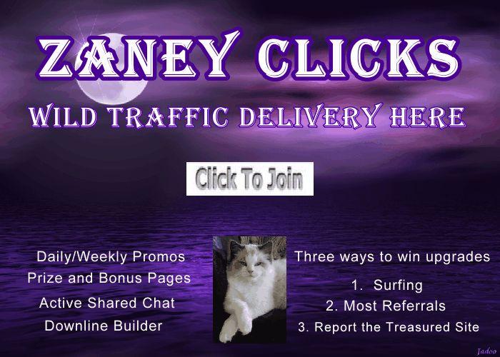 Zaney Clicks