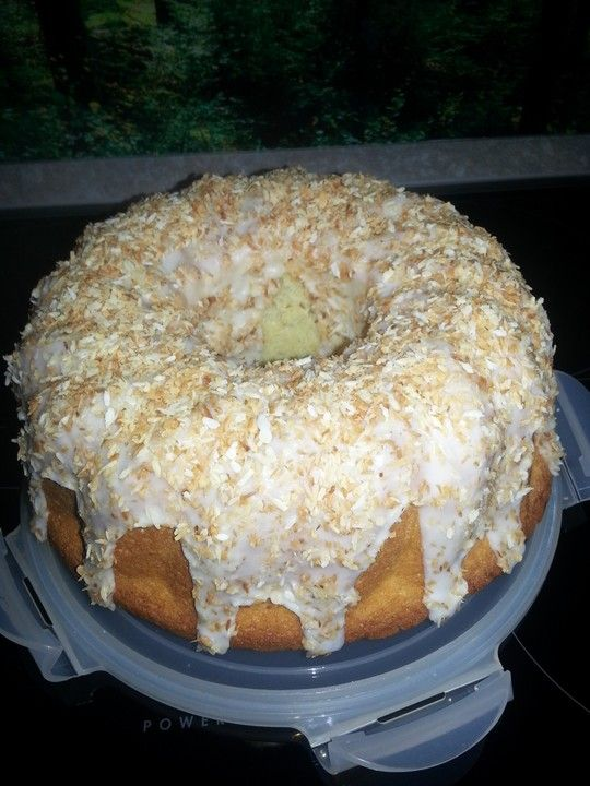 Kokoskuchen Mit Kokosmilch Rezepte Pinterest Kuchen Muffin