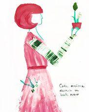 Ilustración y Arte - July Macuada - Ilustración y Arte