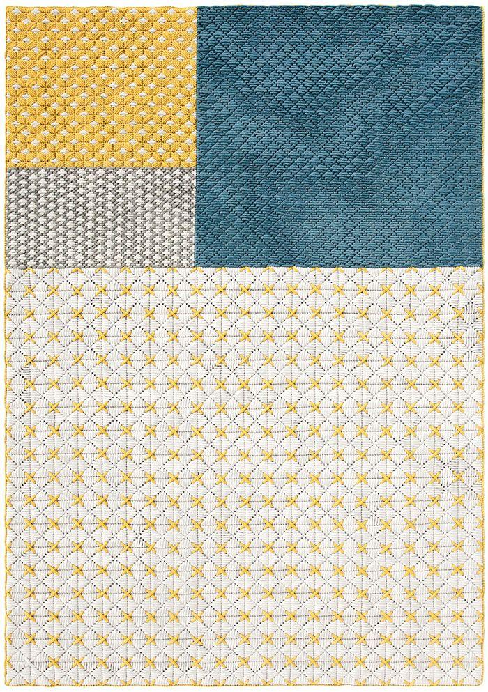 Tapis | Une tapis du moment. #tapismoderne #tapisoriginal #designinterieur http://magasinsdeco.fr/