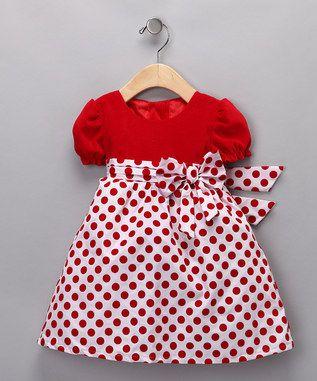 Super cute dress for Christmas