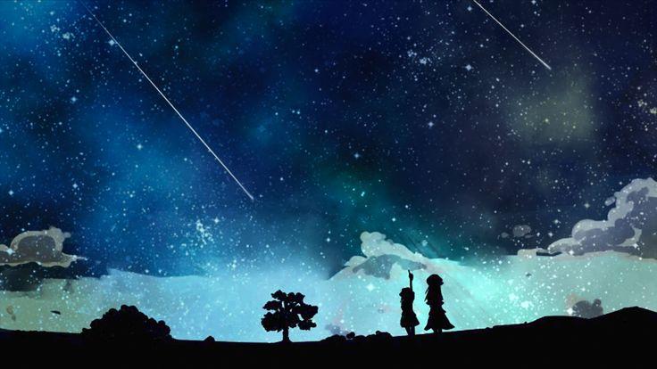 Usami Renko and Maribel Hearn - It all begins with wonder.