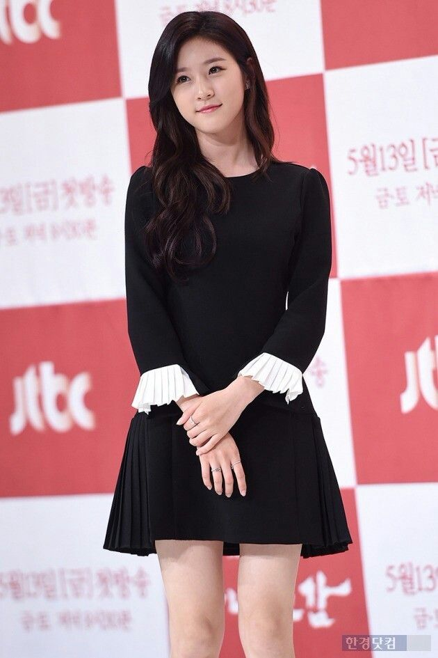 Kim SaeRon#김새론 korean actress.