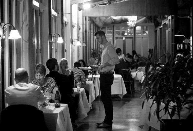 Shed 5 well known for its innovative menu of fresh seafood and produce in the ambiance of a warm, rustic historical building on the Wellington waterfront #WellyOnaPlate #DINEWellington