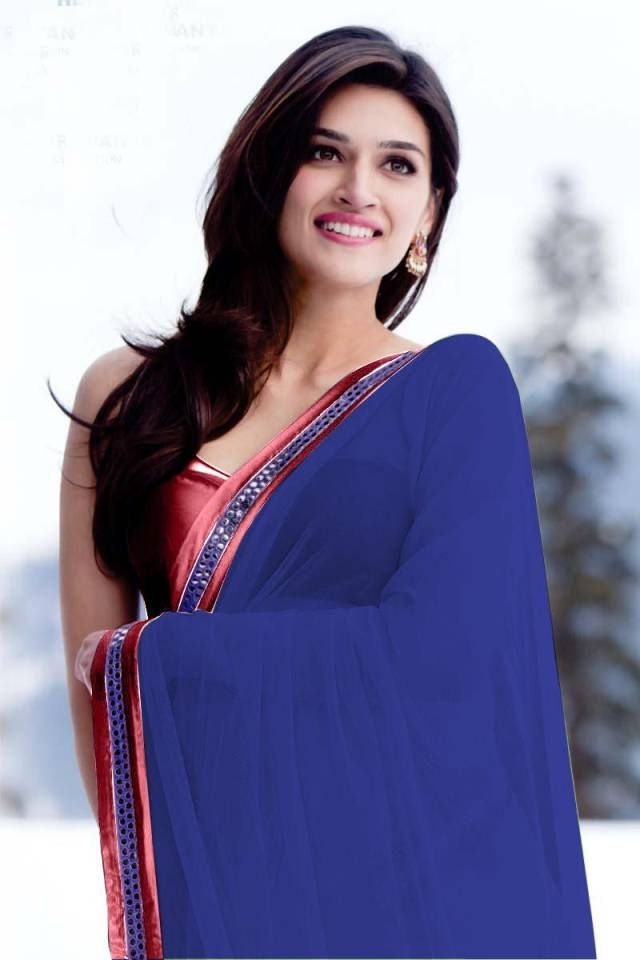 Most beautiful pictures of Kriti Sanon
