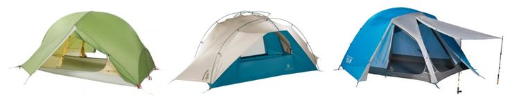 The Best Waterproof Tents - If It's Raining, We're Still Camping!