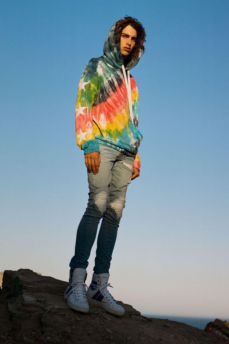 Armiri Spring Summer 2018 Menswear