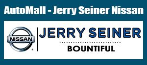 AutoMall - Jerry Seiner Nissan - Inventario del 26 de Agosto al 1 de Septiembre  http://www.elperiodicodeutah.com/2015/08/auto-mall/automall-jerry-seiner-nissan-inventario-del-26-de-agosto-al-1-de-septiembre/