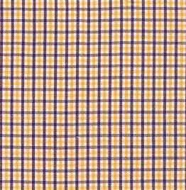 Fabric Finders, Inc. #T83 Gold/Purple